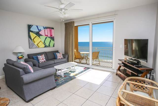 17739 Front Beach Road 404W, West Panama City Beach, FL 32413 (MLS #690933) :: ResortQuest Real Estate