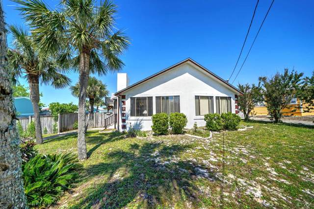 306 S San Souci Street, Panama City, FL 32413 (MLS #690941) :: ResortQuest Real Estate