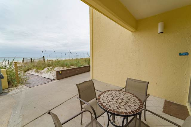 15413 Front Beach Road #101, Panama City, FL 32413 (MLS #690942) :: ResortQuest Real Estate
