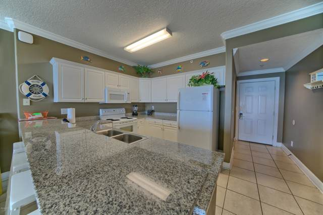 17545 Front Beach Road #1106, Panama City Beach, FL 32413 (MLS #690947) :: CENTURY 21 Coast Properties