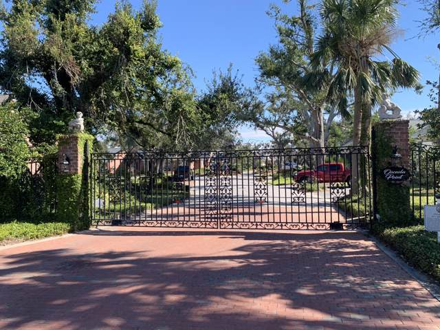 600 Rue Esplanade, Lynn Haven, FL 32444 (MLS #690949) :: Team Jadofsky of Keller Williams Success Realty