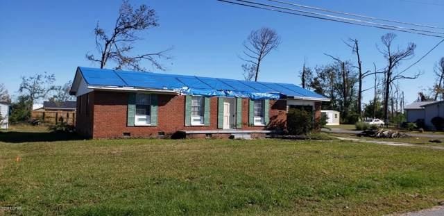 1419 Louisiana Avenue, Lynn Haven, FL 32444 (MLS #690956) :: CENTURY 21 Coast Properties