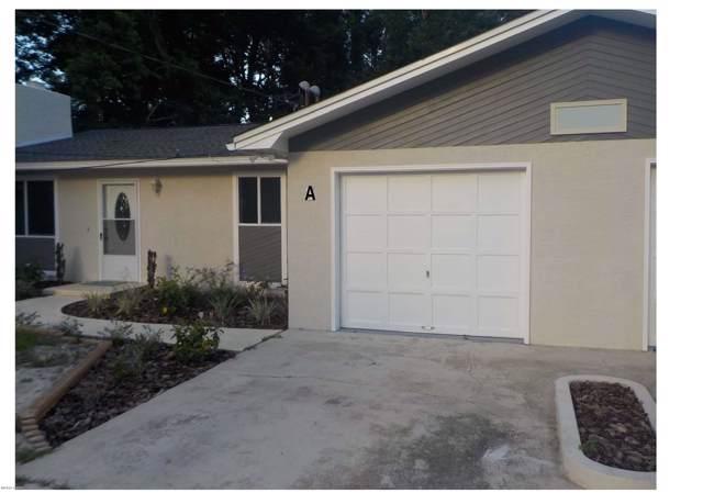 3701 Lee Street A & B, Panama City Beach, FL 32408 (MLS #690964) :: CENTURY 21 Coast Properties