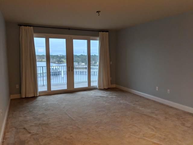9902 S Thomas Drive #429, Panama City Beach, FL 32408 (MLS #690977) :: ResortQuest Real Estate