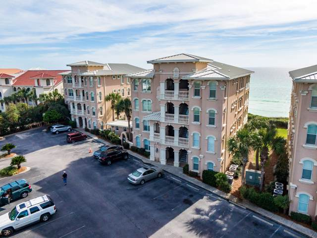 8638 E Co Hwy 30A B-102, Seacrest, FL 32461 (MLS #690985) :: Counts Real Estate Group
