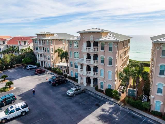 8638 E Co Hwy 30A B-102, Seacrest, FL 32461 (MLS #690985) :: ResortQuest Real Estate