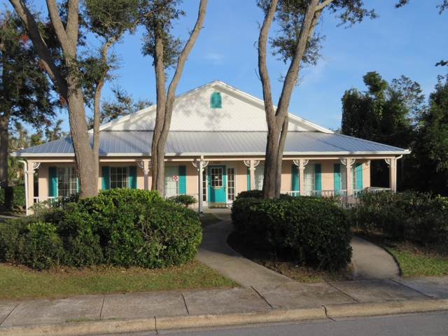 620 Mckenzie Avenue, Panama City, FL 32401 (MLS #690986) :: ResortQuest Real Estate