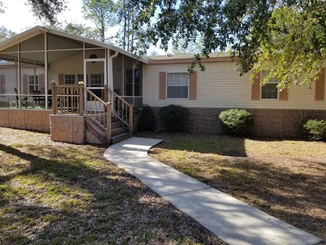 4178 Leisure Lakes Drive, Chipley, FL 32428 (MLS #691013) :: Team Jadofsky of Keller Williams Success Realty