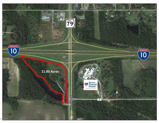000 Highway 79, Bonifay, FL 32425 (MLS #691019) :: Scenic Sotheby's International Realty