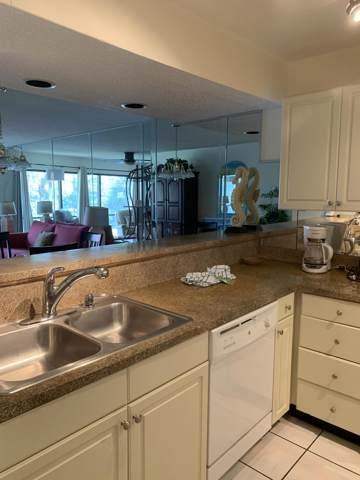 520 N Richard Jackson Boulevard #2210, Panama City Beach, FL 32407 (MLS #691024) :: Counts Real Estate Group