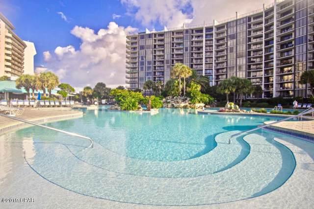 520 N Richard Jackson Boulevard #1004, Panama City Beach, FL 32407 (MLS #691025) :: Counts Real Estate Group