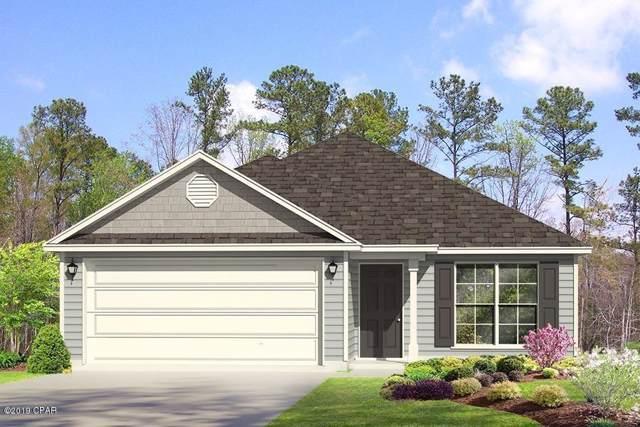 128 Red Bay Road Lot 70, Callaway, FL 32404 (MLS #691028) :: ResortQuest Real Estate