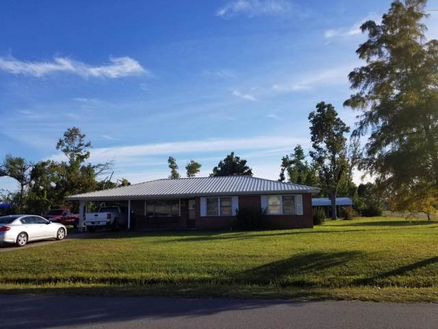 709 W 5TH, Lynn Haven, FL 32444 (MLS #691032) :: Berkshire Hathaway HomeServices Beach Properties of Florida