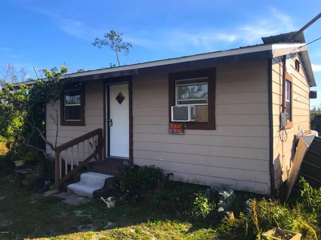 7208 Idaho Street, Panama City, FL 32404 (MLS #691034) :: Berkshire Hathaway HomeServices Beach Properties of Florida