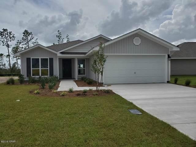 7155 Hatteras Boulevard Lot 19, Panama City, FL 32404 (MLS #691035) :: Berkshire Hathaway HomeServices Beach Properties of Florida