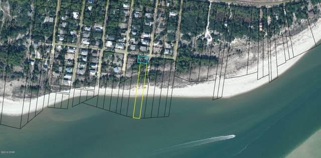 18 Apalachee Street, Cape San Blas, FL 32456 (MLS #691036) :: ResortQuest Real Estate