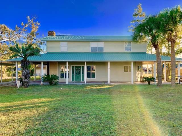 6514 Boat Race Road, Panama City, FL 32404 (MLS #691039) :: Berkshire Hathaway HomeServices Beach Properties of Florida