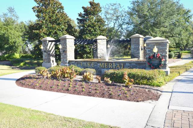 136 Lake Merial Boulevard, Southport, FL 32409 (MLS #691042) :: ResortQuest Real Estate