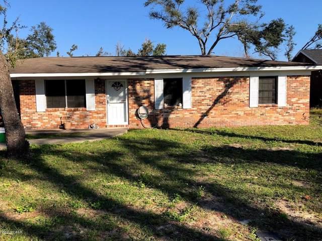 809 Mississippi Avenue, Lynn Haven, FL 32444 (MLS #691043) :: ResortQuest Real Estate