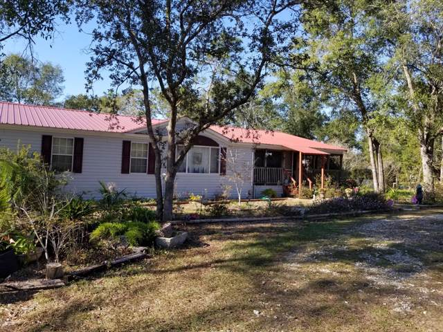3340 Cardinal Place, Chipley, FL 32428 (MLS #691045) :: Counts Real Estate Group