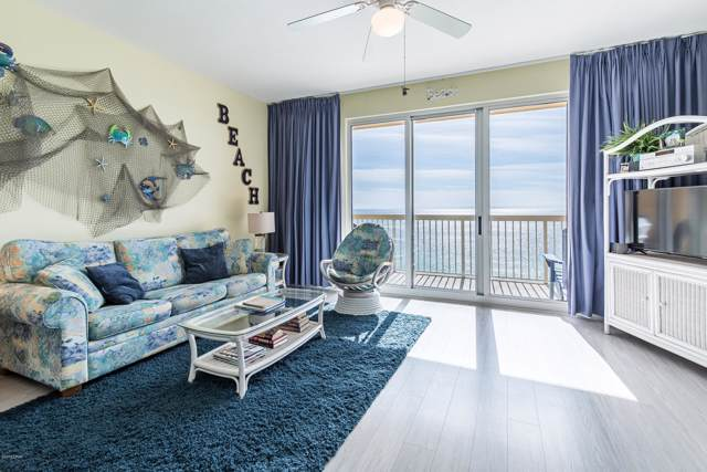 15817 Front Beach Road Ii-1503, Panama City Beach, FL 32413 (MLS #691053) :: Scenic Sotheby's International Realty