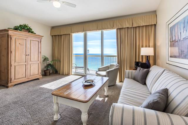 15817 Front Beach Road 2-1707, Panama City Beach, FL 32413 (MLS #691054) :: Berkshire Hathaway HomeServices Beach Properties of Florida