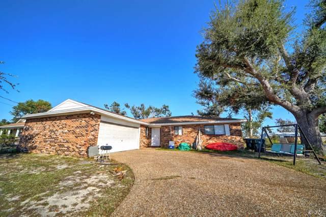 1619 Maine Avenue, Lynn Haven, FL 32444 (MLS #691062) :: ResortQuest Real Estate