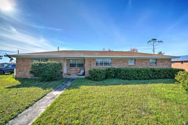 120 Carolina Avenue, Lynn Haven, FL 32444 (MLS #691064) :: ResortQuest Real Estate