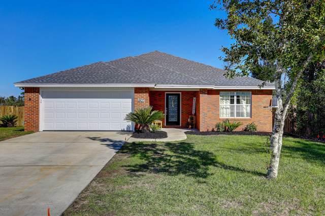 1807 Glencoe Drive, Lynn Haven, FL 32444 (MLS #691065) :: ResortQuest Real Estate
