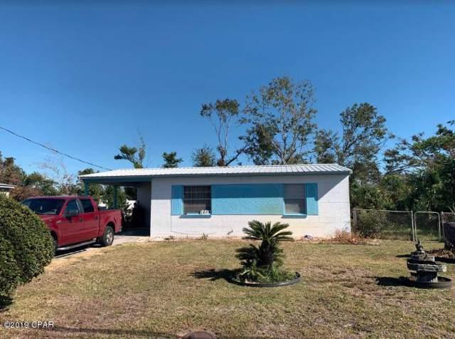 1604 Hickory Avenue, Panama City, FL 32405 (MLS #691066) :: ResortQuest Real Estate