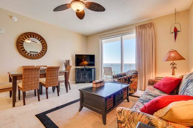 12011 Front Beach Road #705, Panama City Beach, FL 32407 (MLS #691069) :: Counts Real Estate Group
