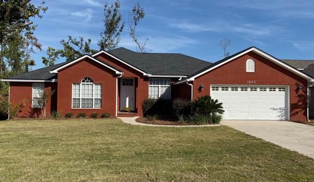1425 Inverness Road, Lynn Haven, FL 32444 (MLS #691070) :: ResortQuest Real Estate