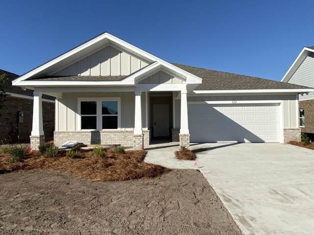 122 Drew's Lane, Lynn Haven, FL 32444 (MLS #691088) :: ResortQuest Real Estate
