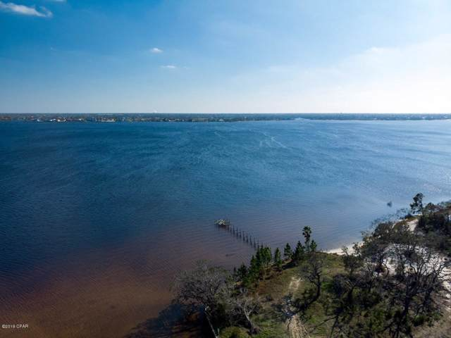 Lot 4 Toepfer Boulevard, Southport, FL 32409 (MLS #691094) :: ResortQuest Real Estate