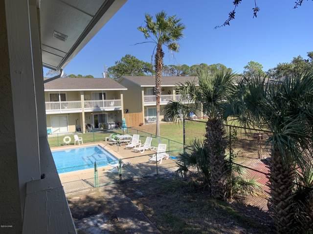 6903 N Lagoon Drive #27, Panama City Beach, FL 32408 (MLS #691096) :: Counts Real Estate Group