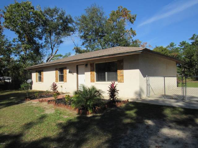 234 Coker Road, Southport, FL 32409 (MLS #691119) :: Counts Real Estate Group