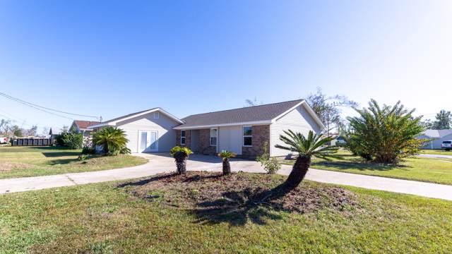 601 Hummingbird Street, Lynn Haven, FL 32444 (MLS #691155) :: Scenic Sotheby's International Realty