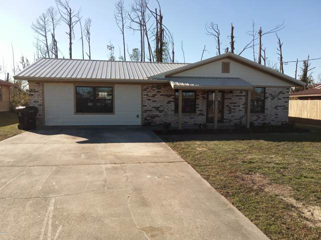 4008 E 12th Court, Panama City, FL 32404 (MLS #691158) :: Counts Real Estate Group