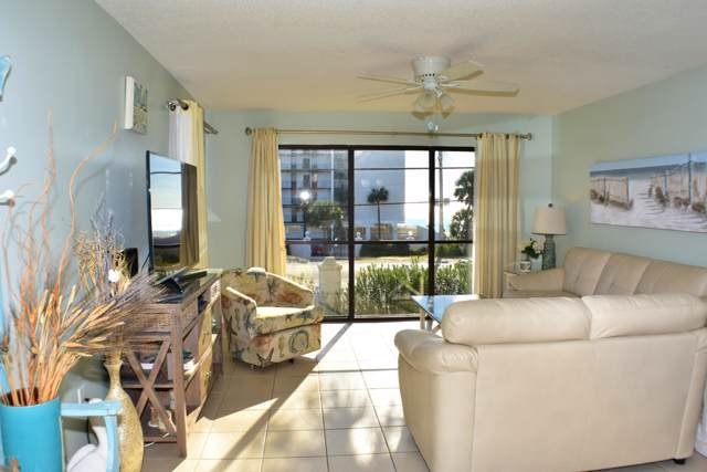 520 N Richard Jackson Boulevard #3308, Panama City Beach, FL 32407 (MLS #691162) :: Scenic Sotheby's International Realty