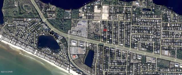 601 Palm Beach Drive, Panama City Beach, FL 32413 (MLS #691169) :: Scenic Sotheby's International Realty