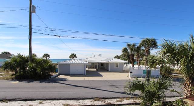 13007 Oleander Drive, Panama City Beach, FL 32407 (MLS #691176) :: Keller Williams Emerald Coast
