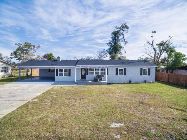 2922 Kirkwell Avenue, Panama City, FL 32405 (MLS #691194) :: Counts Real Estate Group, Inc.