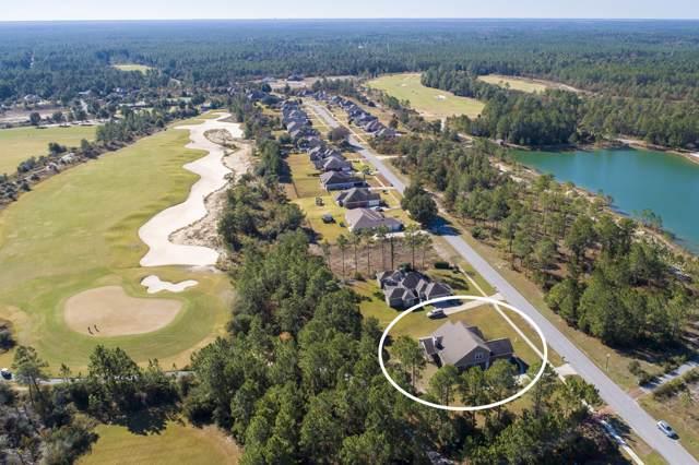 604 W Club House Drive, Freeport, FL 32439 (MLS #691214) :: Scenic Sotheby's International Realty