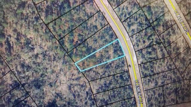 0000 Clement, Chipley, FL 32428 (MLS #691216) :: ResortQuest Real Estate