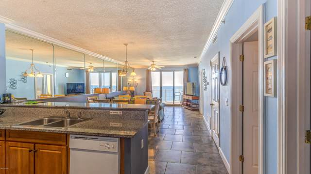 10519 Front Beach Road 1904B, Panama City Beach, FL 32407 (MLS #691230) :: Counts Real Estate Group, Inc.