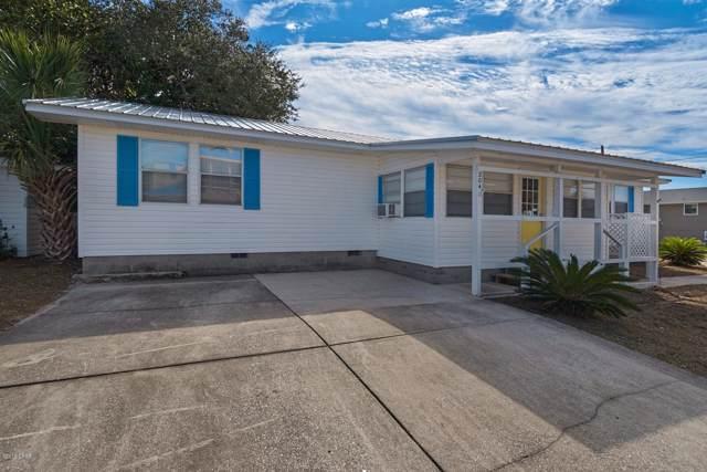 204 Twin Lakes Drive, Panama City Beach, FL 32413 (MLS #691237) :: Counts Real Estate Group