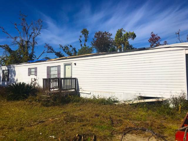 2539 Taylor Road, Panama City, FL 32404 (MLS #691249) :: Scenic Sotheby's International Realty