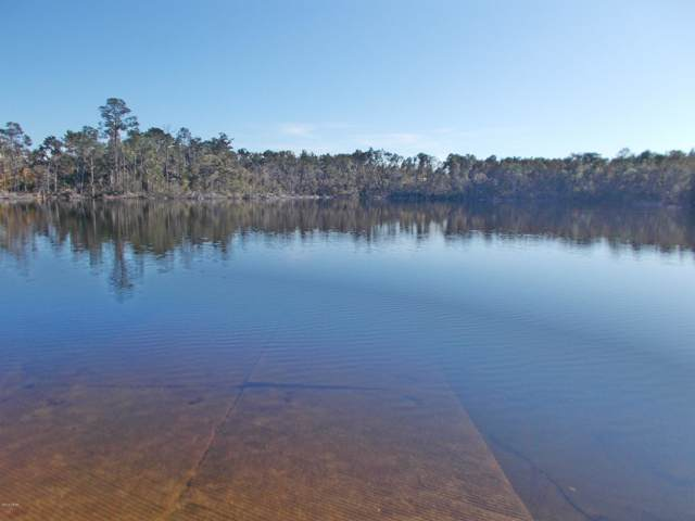 0 Darlington Place, Chipley, FL 32428 (MLS #691250) :: ResortQuest Real Estate