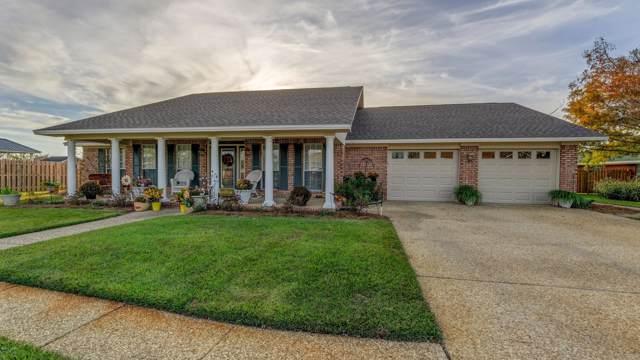 1112 N College Boulevard, Lynn Haven, FL 32444 (MLS #691251) :: Counts Real Estate Group, Inc.