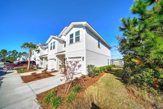 106 Harmony Falls Lane, Panama City Beach, FL 32407 (MLS #691254) :: ResortQuest Real Estate